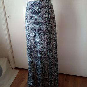 Bobbi Brooks plus size maxi skirt size 2X